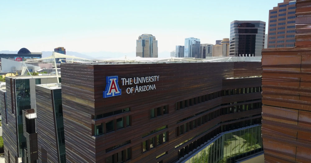 medical education at the u of a college of health sciences az pulse magazine